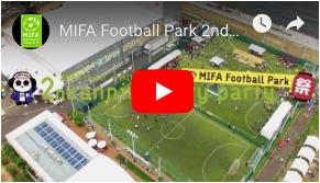 MIFA FP 2nd ムービー
