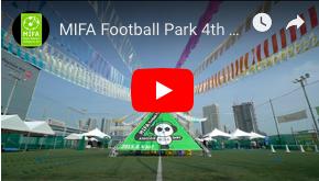 MIFA FP4th ムービー